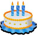 Eventos de Aniversário