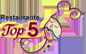 Restaurante Top 5